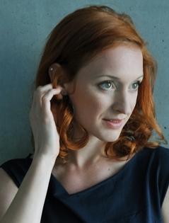 Portrait Silvia Meisterle