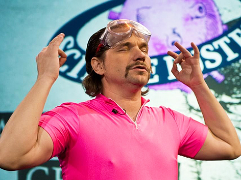 Martin Puntigam