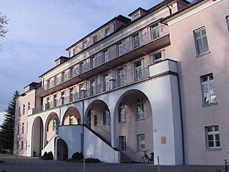 Sanatorium Mehrerau