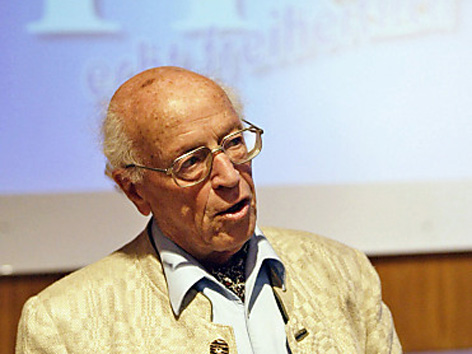 Otto Scrinzi