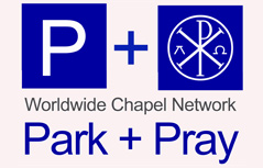 Logo des Vereins Park and Pray