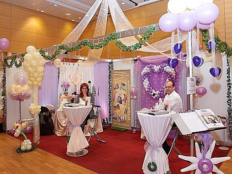 Hochzeitsmesse Wien - Aussteller