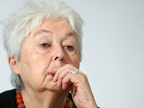 Barbara Coudenhove-Kalgeri im Februar 2007