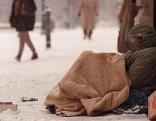 Genrebild: Obdachloser