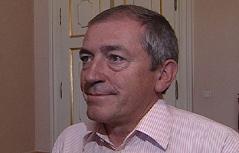 Salzburgs Bürgermeister Heinz Schaden