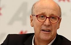 Siegfried Pichler, AK-Präsident