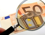 Falschgeld Euro
