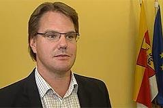 Achill Rumpold, ÖVP