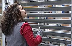 Schlotterer in Adnet baut Sonnenschutz-Systeme Jalousien