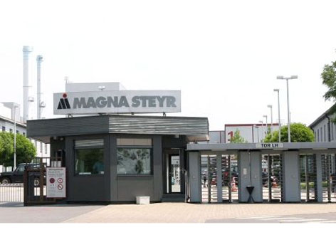 Magna Graz