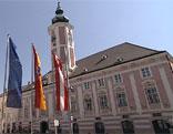 Rathaus St. Pölten