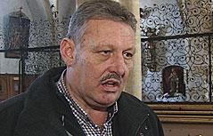 Bernhard Rohrmoser, Pfarrer von Mariapfarr