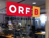 DJ-Studio im Landesstudio Burgenland