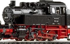 Roco Modelleisenbahn Modellbahn Dampflokomotive