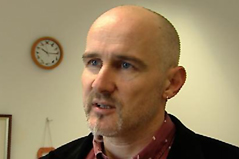 Friedrich Hrast, Polizeijurist, Gefahr am Eis