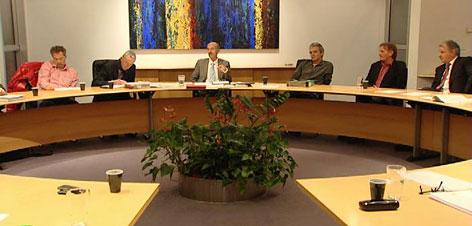 Gemeinderat Landeck