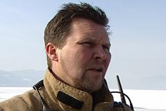 Selbstversuch, Ralf Komaier, Berufsfeuerwehr Klagenfurt