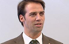 Stephan Tauschitz, ÖVP
