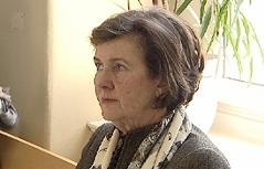 Helga Rabl-Stadler bei Gericht