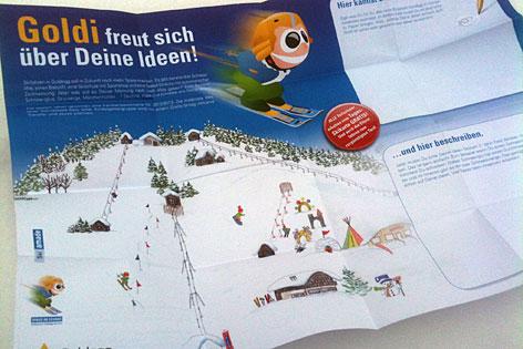 Kinder Zeichnen Skilift Entwurfe Radio Salzburg