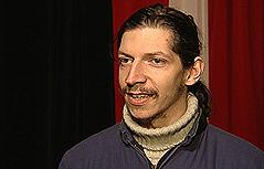 Felix Strasser, Theaterdirektor Just