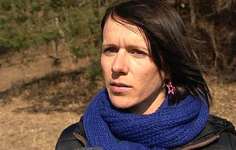Nicole Trimmel steigt in den Ring Burgenland heute