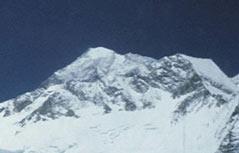 Gasherbrum I, Hidden Peak