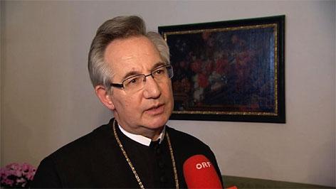 Abt Ambros Ebhart