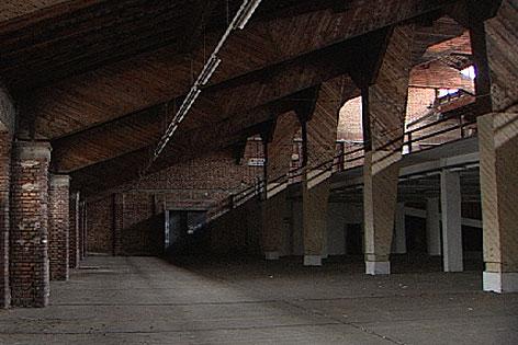 Panzerhalle
