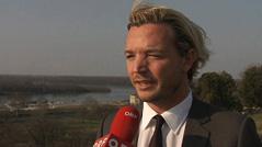 Markus Langes im ORF-Interview