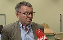 Karl Forstner Ärztekammer