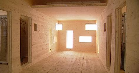 Wie Bekommt Man Schlechten Geruch Aus Holz : bauen mit massivholz hilft allergikern salzburg ~ A.2002-acura-tl-radio.info Haus und Dekorationen