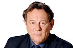 ORF Redakteur Lorenz Gallmetzer