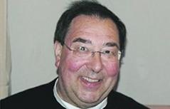 Pater Franz Lauterbacher