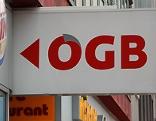 ÖGB-Schild