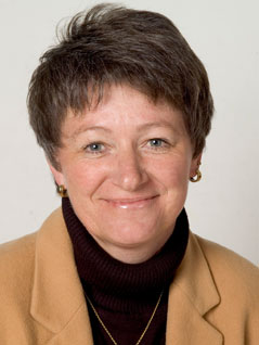 Bürgermeisterin Theresia Handler