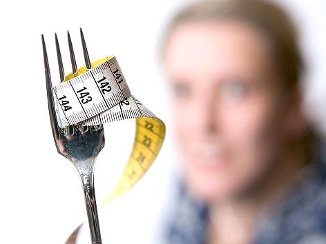 """Sujetbild """"Übergewicht"""""""