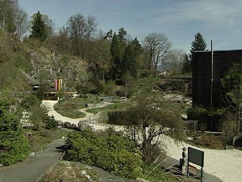 Botanischer Garten Klagenfurt