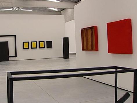 Ausstellung Liaunig