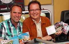 Arnulf Prasch, Wilfried Krierer