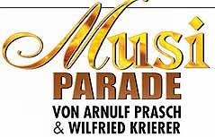 Logo  Musiparade