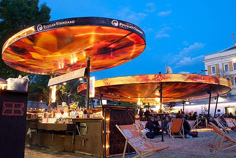 Strandbar Hermann