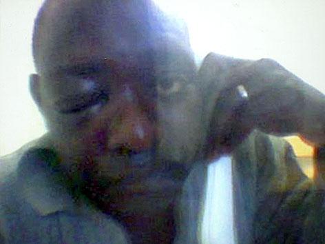 Misshandelter Bakary J.