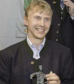 Im Vorjahr gewann Norbert Hackl