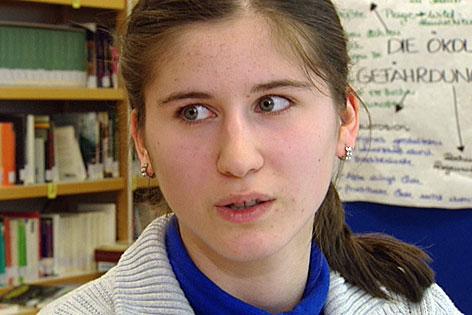 Amina Antalova