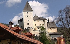 Burg Mauterndorf im Lungau