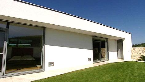 Haus im Südburgenland