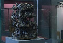 Ausstellung Bergbau