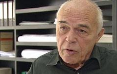 Architekt Horst Parson