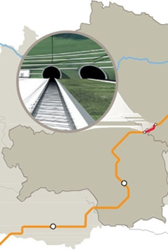 Semmering Basis Tunnel